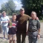 Rodzinne zawody wędkarskie (7)
