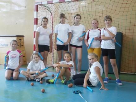 Sekcja sportowa Salamandry (14)