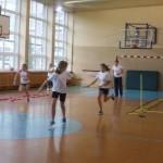 Sekcja sportowa Salamandry (2)