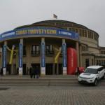 Targi Turystyczne we Wrocławiu (1)