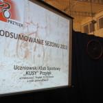 UKS Kusy zakończył sezon (1)