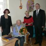 Urodzinowe wizyty u trzech Jubilatów (1)