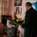Urodziny Pani Janiny Topolanek (1)