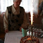 Urodziny Pani Janiny Topolanek (2)