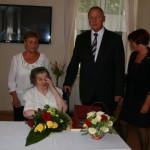 Urodziny Pani Rozalii Wilczyńskiej (1)