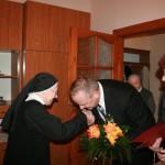 Urodziny Siostry Urszulanki Adeli Dubarek (1)