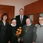 Urodziny Siostry Urszulanki Adeli Dubarek (10)
