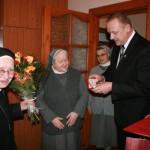 Urodziny Siostry Urszulanki Adeli Dubarek (3)