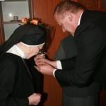 Urodziny Siostry Urszulanki Adeli Dubarek (5)