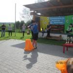 VI Przedszkolna Olimpiada Sportowa (2)
