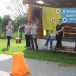 VI Przedszkolna Olimpiada Sportowa (3)