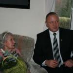 Wizyta urodzinowa u Pani Marii Wicherskiej (3)