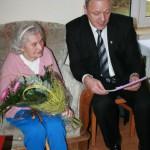 Wizyta urodzinowa u Pani Marii Wicherskiej (4)