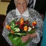 Wizyta urodzinowa u Pani Stanisławy Smółki (4)