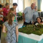 Wizytacja Komisji konkursowej w Janowcu i Brzeźnicy (10)