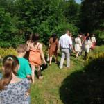 Wizytacja Komisji konkursowej w Janowcu i Brzeźnicy (12)