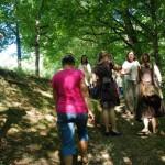 Wizytacja Komisji konkursowej w Janowcu i Brzeźnicy (16)