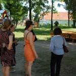 Wizytacja Komisji konkursowej w Janowcu i Brzeźnicy (29)