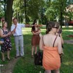 Wizytacja Komisji konkursowej w Janowcu i Brzeźnicy (33)