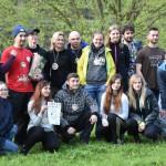 XXV Ogólnopolski Spływ Kajakowy Nysa Kłodzka (54)