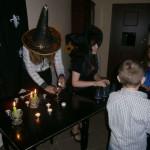 Zabawa andrzejkowa w Janowcu (11)
