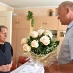 90 urodziny feliksy nadybał (1)