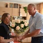 90 urodziny feliksy nadybał (2)
