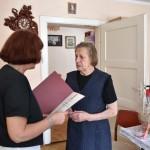 90 urodziny feliksy nadybał (3)