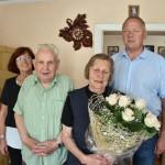 90 urodziny feliksy nadybał (6)