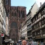 Delegacja do Strasburga (4)