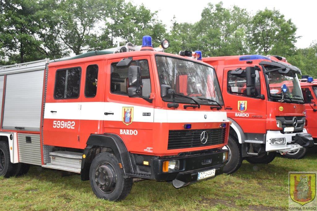 I powiatowa pielgrzymka strażaków (148)