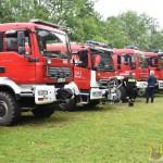 I powiatowa pielgrzymka strażaków (98)
