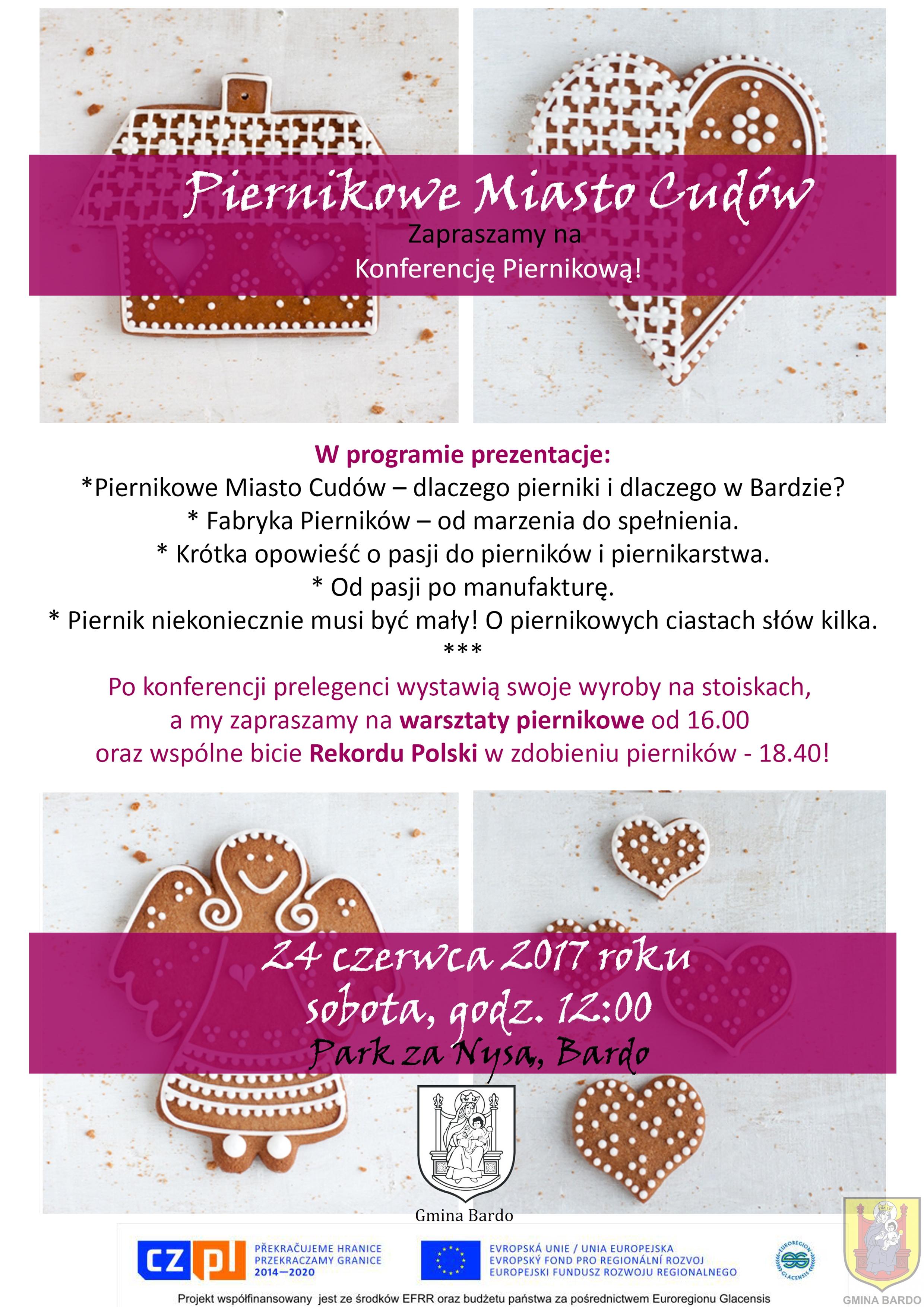 Konferencja Piernikowa