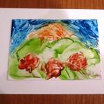 Malowanie żelazkiem (1)