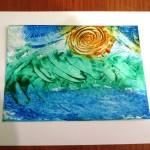 Malowanie żelazkiem (4)