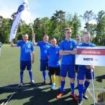 Międzynarodowa Liga Piłki Nożnej Osób Niepełnosprawnych SENI CUP 2017 (1)