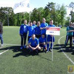 Międzynarodowa Liga Piłki Nożnej Osób Niepełnosprawnych SENI CUP 2017 (2)