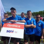 Międzynarodowa Liga Piłki Nożnej Osób Niepełnosprawnych SENI CUP 2017 (3)