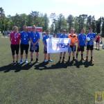 Międzynarodowa Liga Piłki Nożnej Osób Niepełnosprawnych SENI CUP 2017 (4)