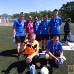 Międzynarodowa Liga Piłki Nożnej Osób Niepełnosprawnych SENI CUP 2017 (6)