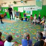 Wizyta strażaków w przedszkolu (18)
