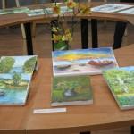 Wystawa malarstwa (1)