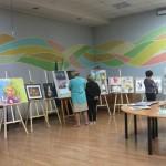 Wystawa malarstwa (10)