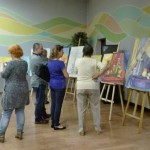 Wystawa malarstwa (37)