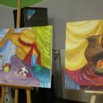 Wystawa malarstwa (4)