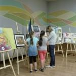 Wystawa malarstwa (42)