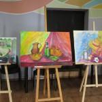 Wystawa malarstwa (6)