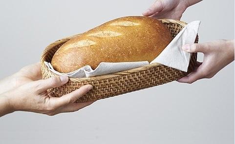 dary żywnościowe