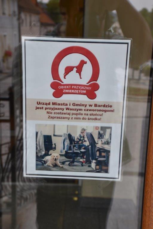 Instytucja przyjazna zwierzętom (1)