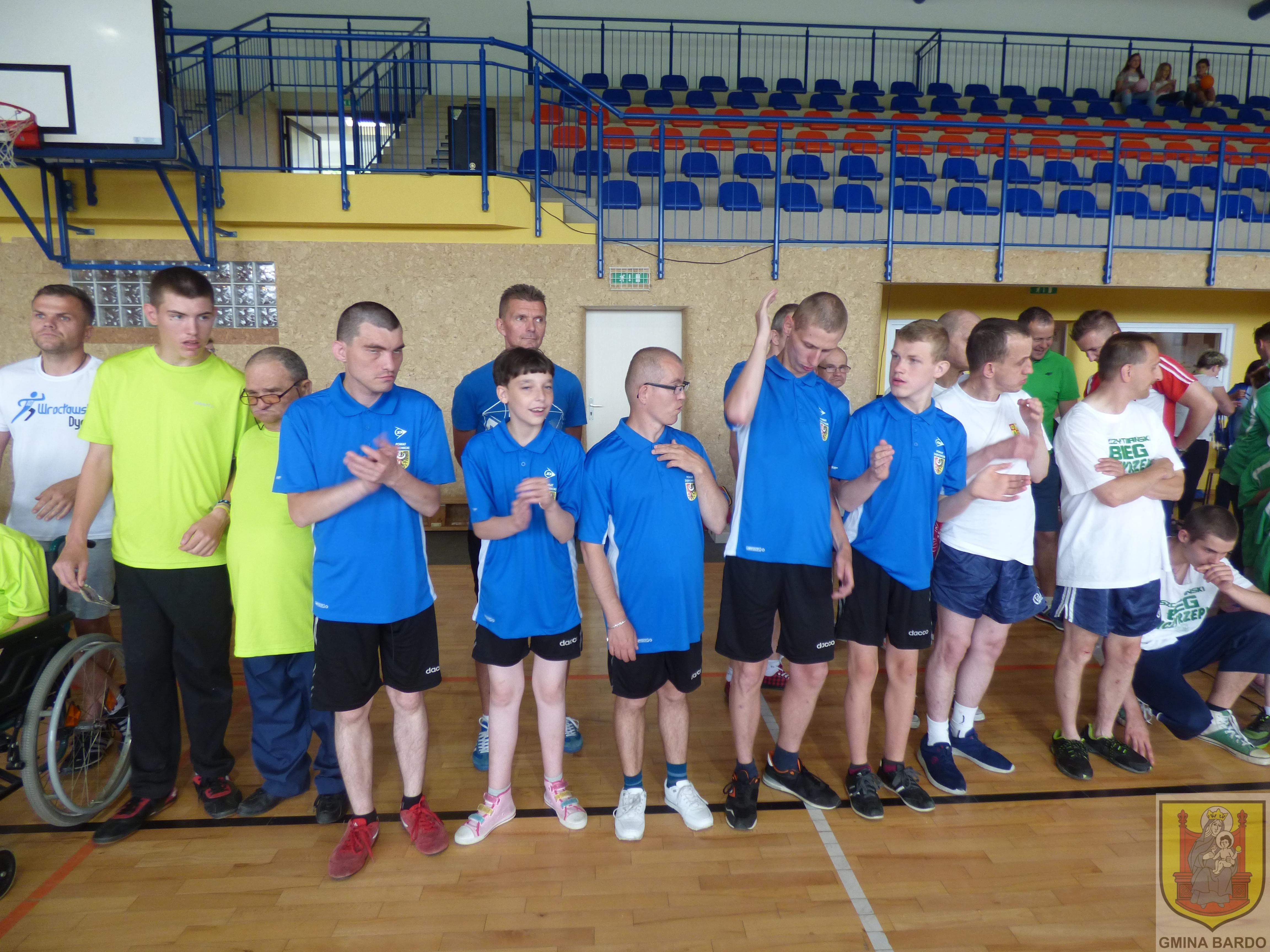 V Paraolimpiada Sportowa (8)